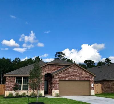Porter Single Family Home For Sale: 21505 Elk Haven
