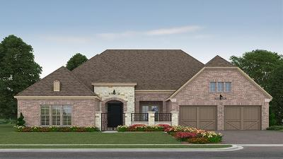 Missouri City Single Family Home For Sale: 5115 Galahad