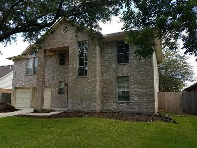 Friendswood Single Family Home For Sale: 4415 Boy Scout Drive