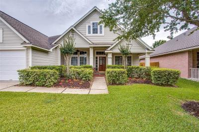 Sugar Land Single Family Home For Sale: 8034 Hidden Terrace Drive