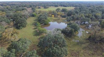 Columbus Farm & Ranch For Sale: 1805 County Road 106
