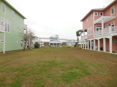 Matagorda Residential Lots & Land For Sale: 942 Caney Street