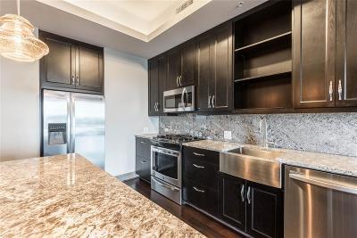 Harris County Rental For Rent: 4 S Chelsea Boulevard #1404