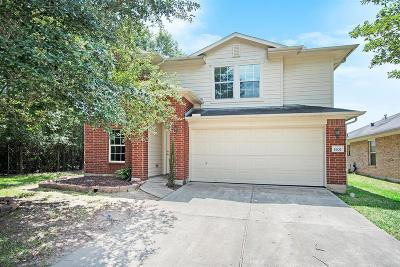 Spring Single Family Home For Sale: 1903 Louetta Lee Drive