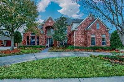 Deer Park Single Family Home For Sale: 2222 E Reata Drive