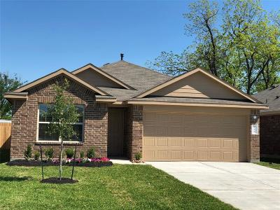 Channelview Single Family Home For Sale: 946 Rancho Grande