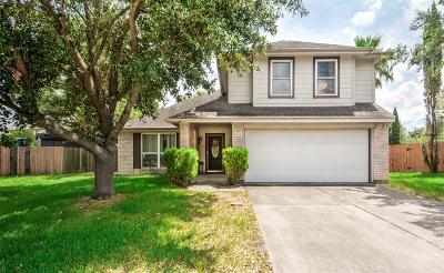 Single Family Home For Sale: 9306 Dalmore Court