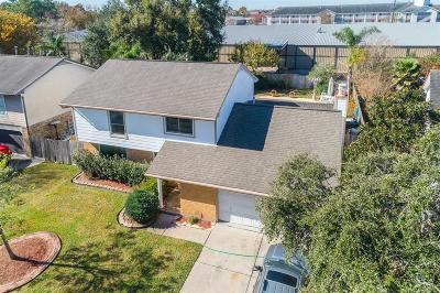 Pasadena Single Family Home For Sale: 6506 Trimstone Drive