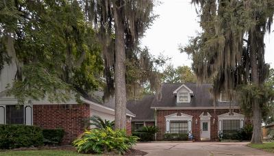 Richmond Single Family Home For Sale: 1703 Morton League Road