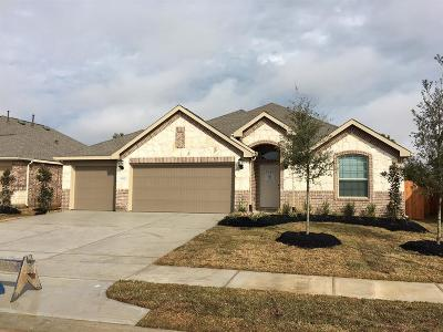 Cypress Single Family Home For Sale: 20142 Wedgewood Grove