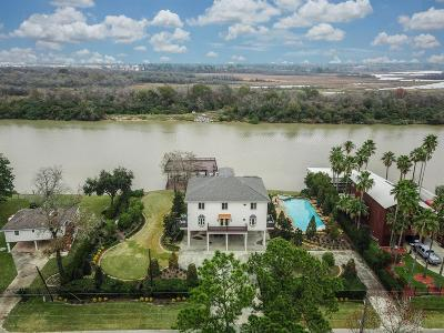 Houston Single Family Home For Sale: 19115 Rio Villa Drive