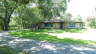 La Marque Single Family Home For Sale: 2424 Perthuis Drive