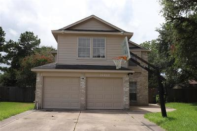 Friendswood Single Family Home For Sale: 15802 Saint Lawrence Circle