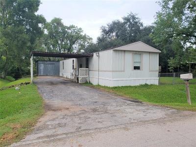 Single Family Home For Sale: 902 Ferol Lane