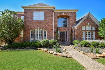 Houston Single Family Home For Sale: 5703 Grand Floral Court