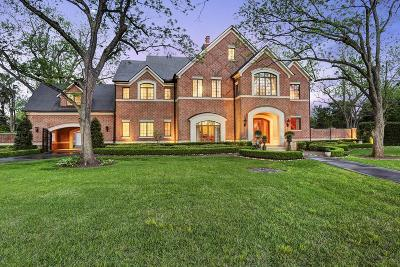 Sugar Land Single Family Home For Sale: 1802 Forest Gate Circle