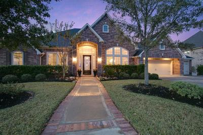 Katy Single Family Home For Sale: 28802 N Firethorne Road