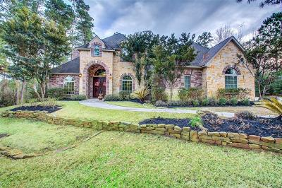 Montgomery Single Family Home For Sale: 15605 Queen Victoria Court