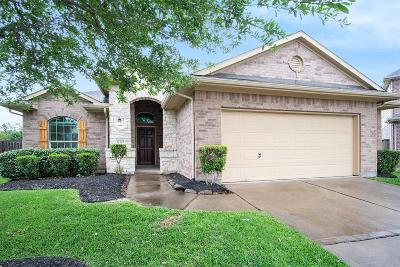 Fulshear Single Family Home For Sale: 27503 Briscoe Park Court