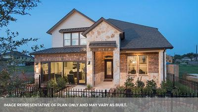 Pearland Single Family Home For Sale: 2725 S Galveston Avenue