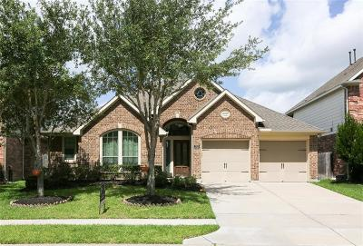 Pearland Single Family Home For Sale: 2928 Perdido Bay Lane