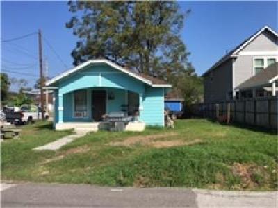 Houston Multi Family Home For Sale: 401 E 34th Street