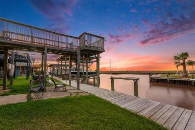 Surfside Beach Single Family Home For Sale: 521 Swordfish Lane