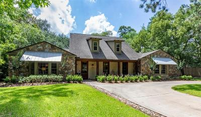 Beaumont Single Family Home For Sale: 925 Thomas Road