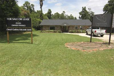 Willis Single Family Home For Sale: 10292 Fm 1097 Road