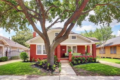 Single Family Home For Sale: 723 Key Street