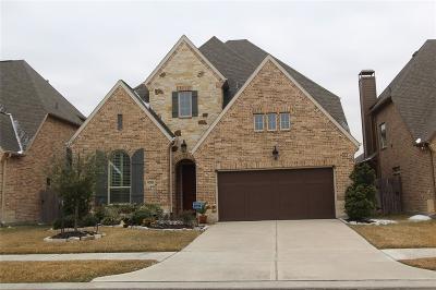 Houston Single Family Home For Sale: 2032 Arrowood Glen Drive