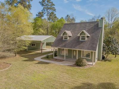 Single Family Home For Sale: 7 Ranch Road #B