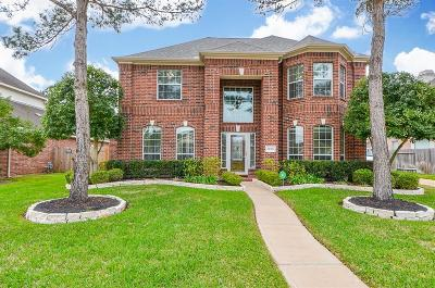 Cypress Single Family Home For Sale: 21315 Heartwood Oak Trail