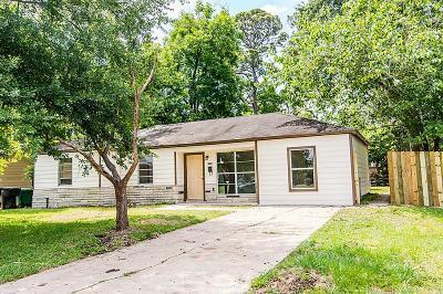 Single Family Home For Sale: 7222 Marilyn Lane