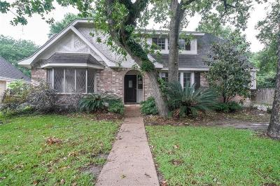 Single Family Home For Sale: 12506 Twin Sisters Drive