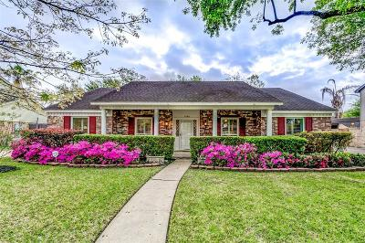 Spring Shadows Single Family Home For Sale: 2730 Triway Lane