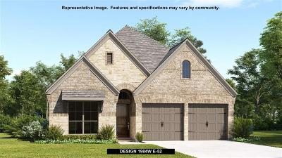 Katy Single Family Home For Sale: 6915 Goldstrum Way