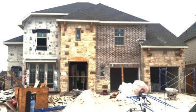 Katy Single Family Home For Sale: 28234 Shorecrest Lane