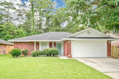 Houston Single Family Home For Sale: 4227 Hermitage Hollow Lane