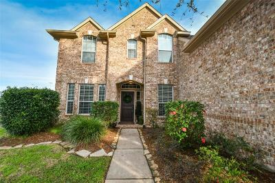 Pearland Single Family Home For Sale: 6801 Jarred Court
