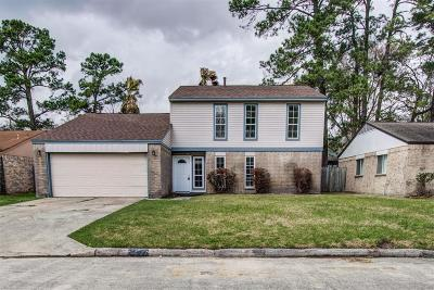 Spring Single Family Home For Sale: 4007 Adonis Drive