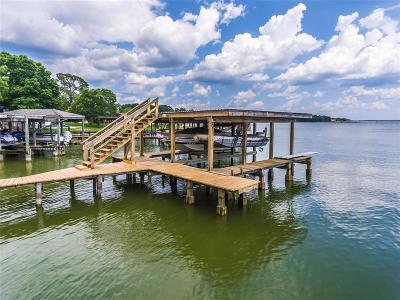Polk County Single Family Home For Sale: 186 Lakeside Drive