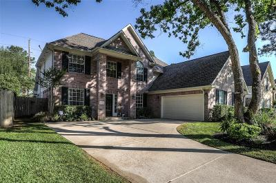 Cypress Single Family Home For Sale: 14326 Empire Heights Court