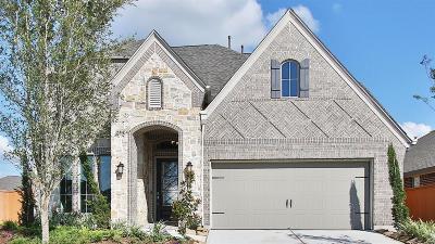 Richmond Single Family Home For Sale: 10507 Balivcar Court