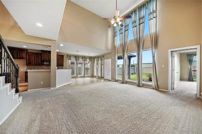 Richmond Single Family Home For Sale: 26126 Serenity Oaks Drive