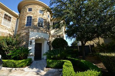 Galveston County, Harris County Single Family Home For Sale: 11218 St Laurent Street