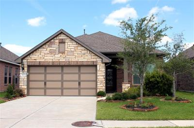 Spring Single Family Home For Sale: 30919 Sundance Woods Court