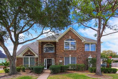 Katy Single Family Home For Sale: 23319 Grand Springs Drive