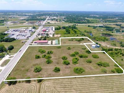 Residential Lots & Land For Sale: Hwy 77 N