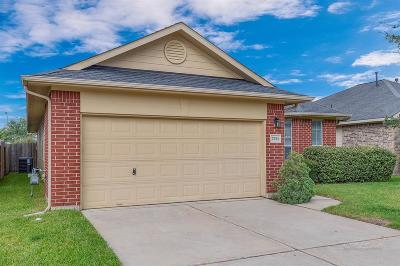 Richmond Single Family Home For Sale: 7334 Jacobs Well Drive